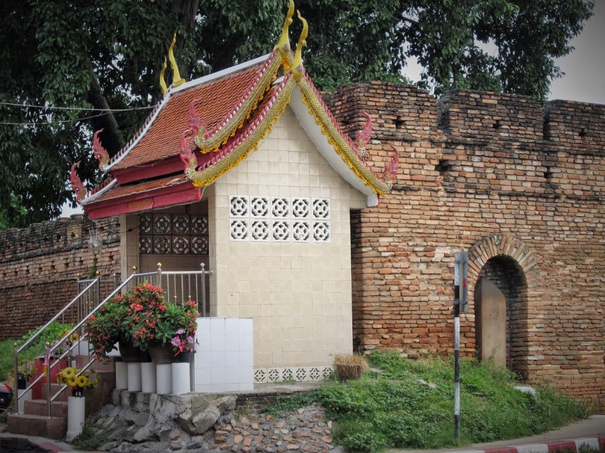 A Trip To ChiangMai
