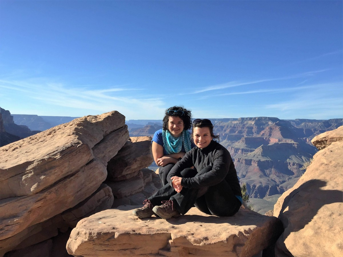 What I missed: Travelling and MentalIllness
