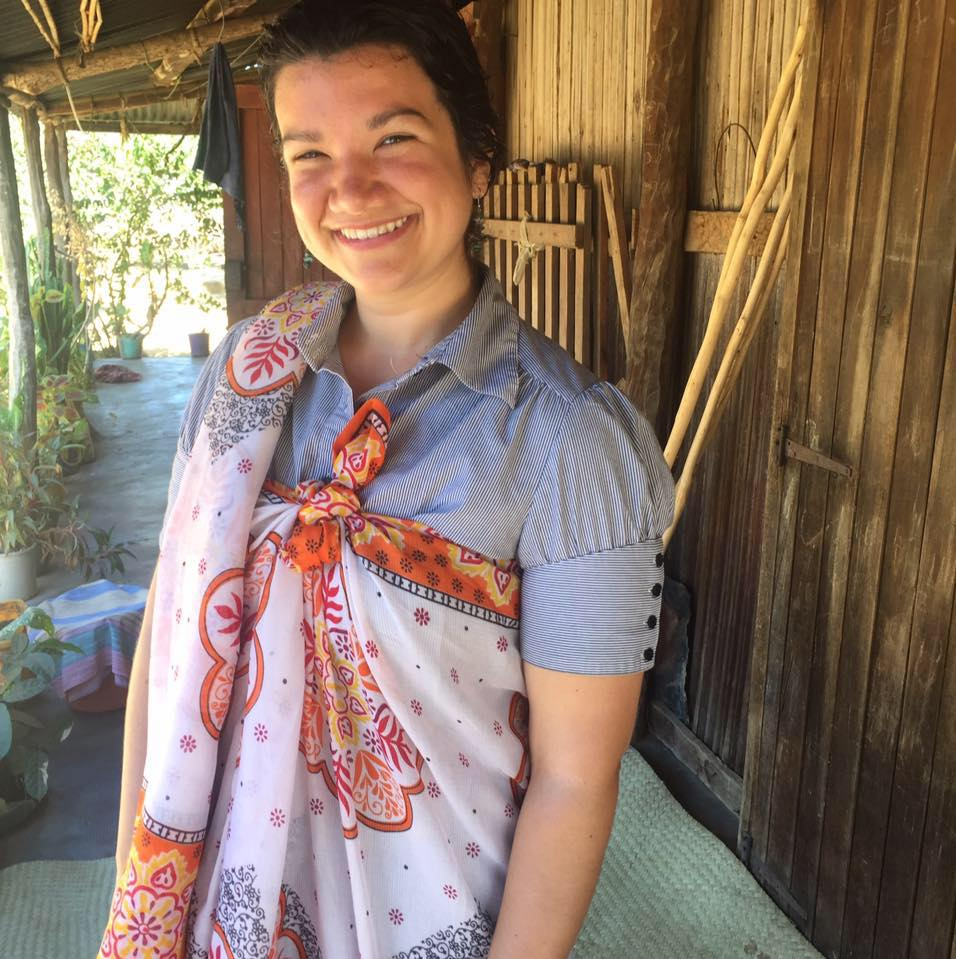 5 Ways Being a Peace Corps Volunteer Prepares You for aPandemic